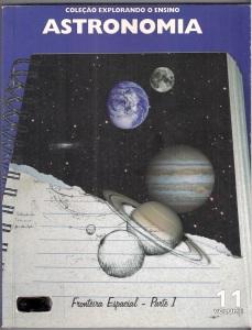 Coleção explorando o ensino astronomia