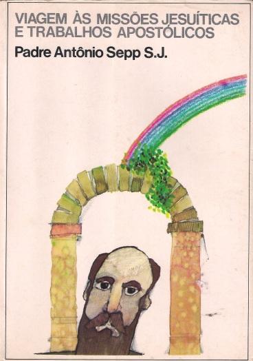 padre Antônio Sepp