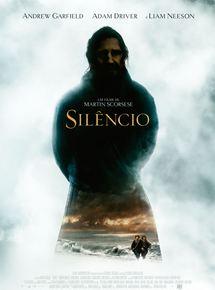 carta do filme Silêncio