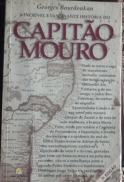 capitão mouro