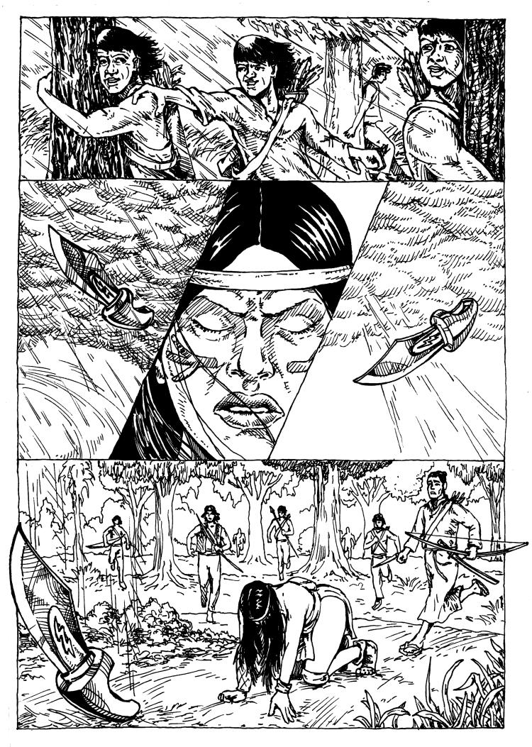 Êxodo pg14